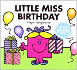 Roger Hargreaves Little Miss Birthday (Little Miss Classic Library)