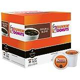 Dunkin Donuts Original Blend K-Cup Pods 44 Count (Pack ofa 2 - 88 Total)