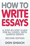 How To Write Essays: A Step-by-Step G...