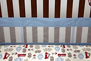 Nojo Engine 27 Baby Bedding Baby Bedding And Accessories