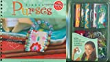 img - for Ribbon Purses (Klutz) book / textbook / text book
