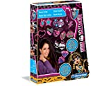 New Clementoni Monster High Create Scary Earrings