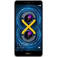 Honor 6X (Grey, 64GB)