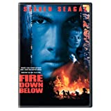 Fire Down Below (Widescreen/Full Screen)by Steven Seagal