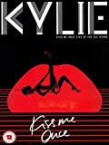 Kiss Me Once Live At The SSE Hydro [DVD] [2015]
