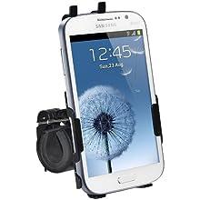 Amzer 95702 Bicycle Handlebar Mount for Samsung GALAXY Grand Duos GT-I9082, Samsung GALAXY Grand GT-I9080