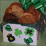 Good Luck Cookie Gift Basket Box