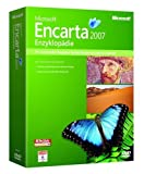 Software - Microsoft Encarta 2007 Premium (+ Encarta Kids)