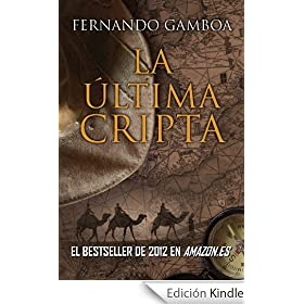 LA LTIMA CRIPTA