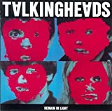 Remain in Light by Talking Heads (2008-12-17)