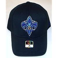 NBA New Orleans Hornets Flexfit Hat by Adidas - S/M -  TX19Z