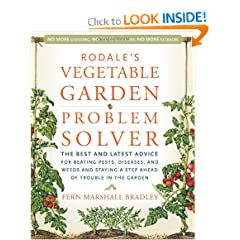 Rodales Vegetable Garden Problem Solver