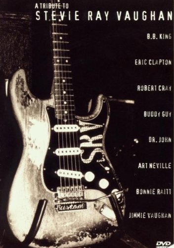 Tribute to Stevie Ray Vaughan [DVD] [1996] [Region 1] [US Import] [NTSC]