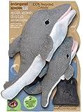 Endangered Species by Sud Smart Eco-Bath Bath Set, Dolphin