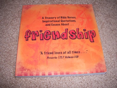 inspiring essays about friendship Read this curated collection of quotes about losing a friend when a friendship is tested, it can be hard to find the right words.