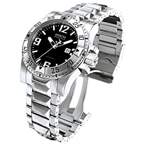 where to find invicta signature ii mens