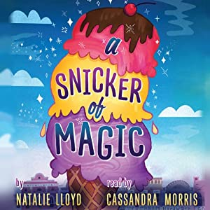 A Snicker of Magic Audiobook