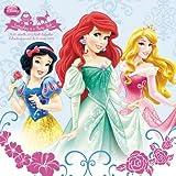 Disney Princess 2015 Calendar