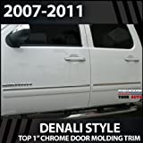 2007-2011 GMC Sierra Crew Cab 1