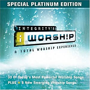 Various Artists - IWorship - A Total Worship Experience