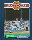 Sandy Koufax (Baseball Legends)