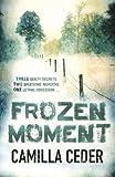 Camilla Ceder Frozen Moment