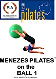 img - for Pilates on the Ball: Pilates Exercises on the Swiss Ball book / textbook / text book