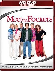 Meet the Fockers [HD DVD]