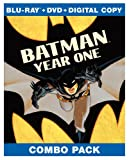 51ykMicG AL. SL160  Batman: Year One (Blu ray/DVD Combo + Digital Copy) Reviews