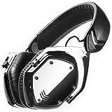 V-MODA Crossfade Wireless  XFBT-PHCHROME Over-Ear Headphones (Phantom Chrome)