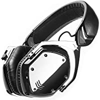 V-Moda On-Ear USB Wireless Bluetooth Headphones