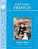img - for First Start French I, Student Edition book / textbook / text book