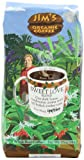 Jim's Organic Coffee Sweet Love Blend Whole Bean, 12-Ounce Packages (Pack of 3)