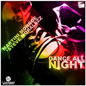 Dance All Night (MD Electro & Eric Flow Edit)