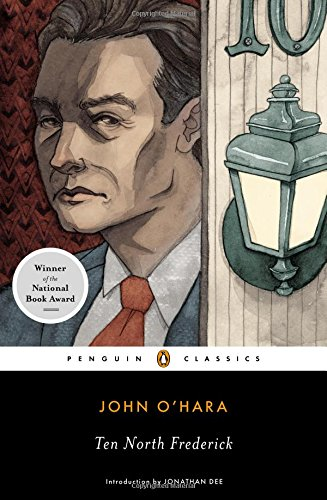 Ten North Frederick by John O'Hara