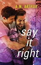 Say It Right (all Saints)