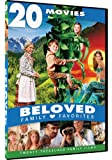 Beloved Family Favorites - 20 Movie Collection [Import]