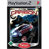 "Need for Speed: Carbon [Platinum]von ""Electronic Arts GmbH"""