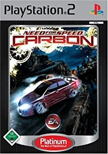 Need for Speed: Carbon [Platinum] [import allemand]