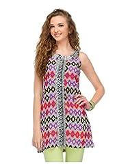 Yepme Women's Polyester Kurti - B00U190OBK