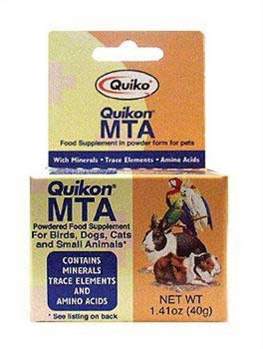 Cheap Quiko MTA Multivitamin (B000YJ0MPK)