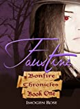 Imogen Rose's novel FAUSTINE is featured in today's FREE KINDLE NATION SHORTS excerpt