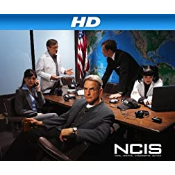 NCIS, Season 7 [HD]