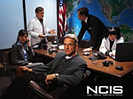 NCIS, Season 1 [HD]