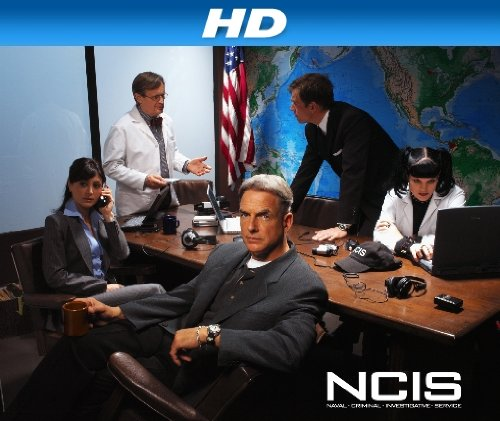 ncis season 5 episode 1