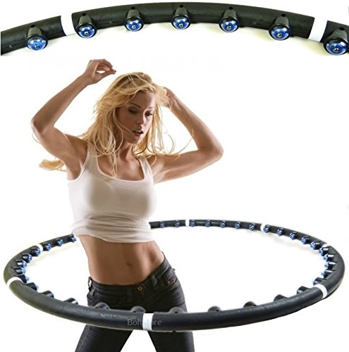 hula-hoop-professional-weighted-magnetic-fitness-exercise-massager-abs-workout