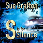 S is for Silence | [Sue Grafton]