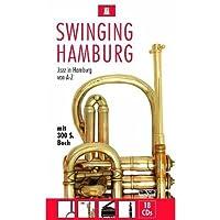 18 CD Box Swinging Hamburg - von 1946 bis Heute