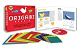 Origami Studio Kit: 30 Step-by-Step Lessons with an Origami Master [Origami Kit with Book, DVD, 70 Papers, 30 Lessons]