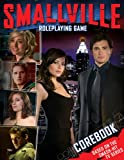 img - for Smallville Roleplaying Game book / textbook / text book